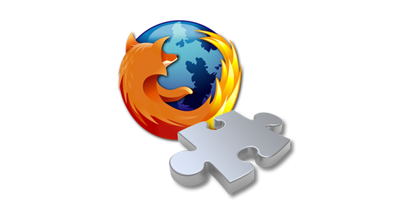 My favorite Firefox Extensions